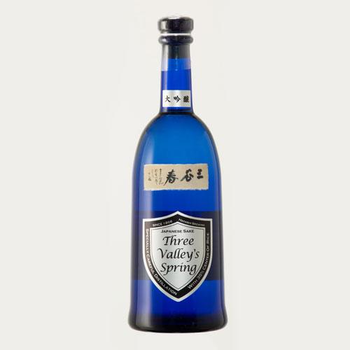三谷春 大吟醸 720ml