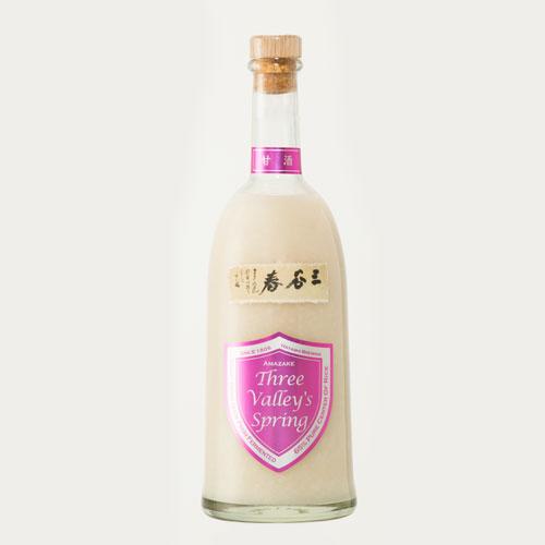 三谷春 甘酒 720ml