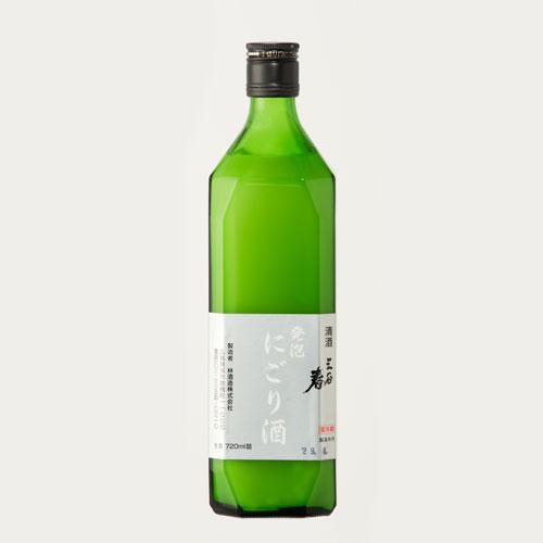 三谷春 にごり酒 720ml